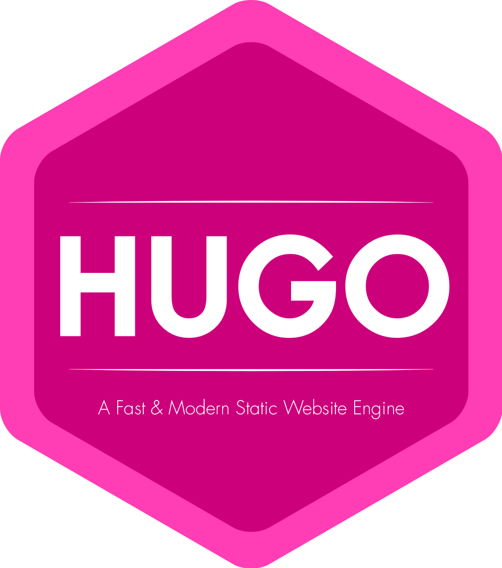 Trying out Hugo